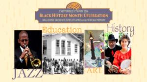 Black History Month Promo 2016
