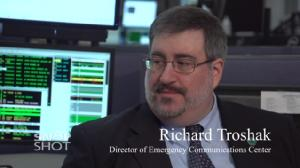 Role Of The Emergency Communications Center